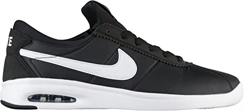 Nike Herren Sb Air Max Bruin Vpr Txt Fitnessschuhe, Schwarz 41 EU