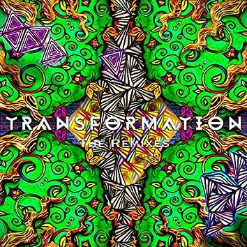 Transformation: The Remixes Vol. 1