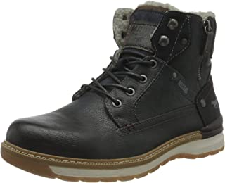 MUSTANG Bottines homme 4141-603