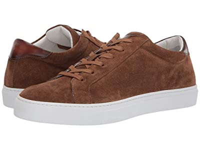 To Boot New York Pacer (Brown Suede) Men