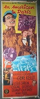 Willy Wonka Movie Poster Insert 14x36 Replica