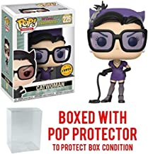 catwoman pop chase