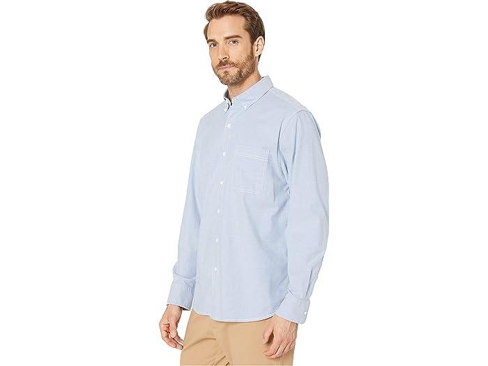 Tommy Bahama Aloha Isles Long Sleeve Button Down Shirt
