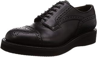 [フット ザ コーチャー] 革靴 MENDELL (VIBRAM SOLE) メンズ
