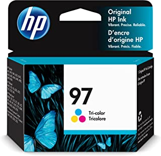 HP 97   Ink Cartridge   Tri-color   C9363WN