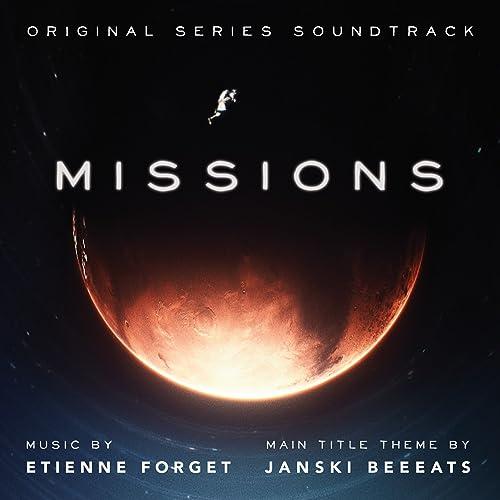 Missions (Original Series Soundtrack)