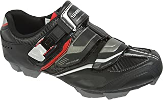 SHIMANO Sh-Xc50N All-Season Off-Road Racing Performance Shoe Black/Red