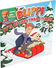 Blippi: It's Christmastime!