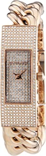 Michael Kors MK3307 Ladies Hayden Rose Gold Watch