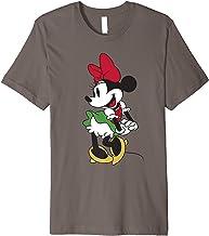 Disney Minnie Mouse Dirndl Dress Oktoberfest Costume Premium T-Shirt
