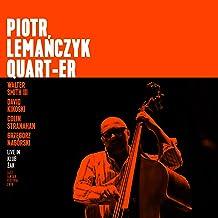 Quart-er (Live In Klub Żak)