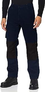 Regatta Men's Pantalon De Travail Homme Extensible Stretch Tactical Threads Avec Poches Multiples Scandal Trousers
