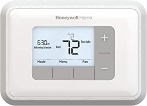 Honeywell Honeywell Programmable Thermostat, 5-2 Schedule, RTH6360D1002/E
