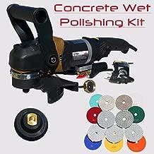 Best concrete wet polisher Reviews
