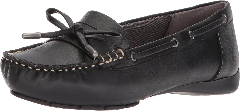 LifeStride Women's Valor Driving Style Loafer
