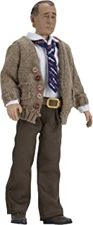 NECA Christmas Story - Scale Clothed - Old Man Action Figure, 8