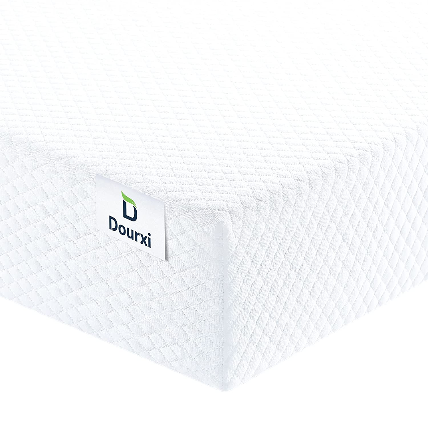 Dourxi Crib Mattress and Toddler 5 popular Max 45% OFF with Removable Bed W