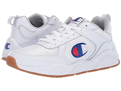 Champion 93Eighteen Classic (White) Men