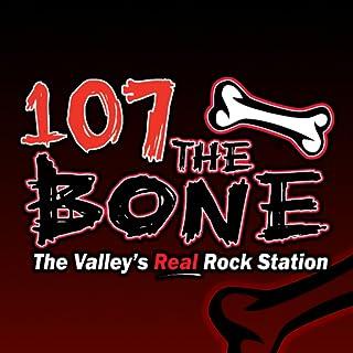 107 The Bone