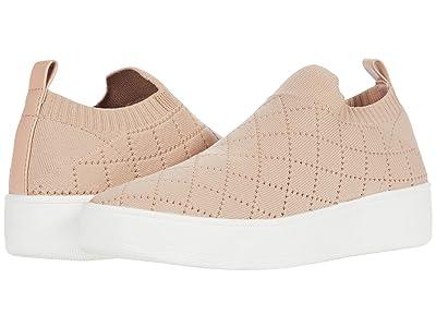 Steve Madden Bequilt Sneaker (Blush) Women