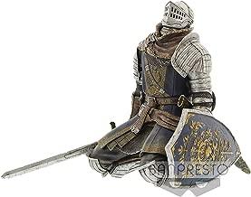 .Banpresto Dark Souls Sculpt Collection: Oscar Knight of Astora Figure