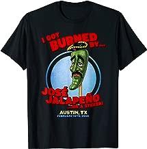 Jose Jalapeno On A Stick Austin, TX Shirt