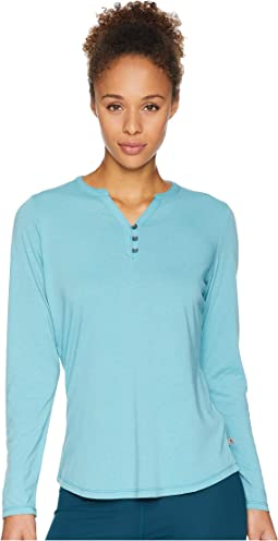 Merinolux™ Henley Long Sleeve
