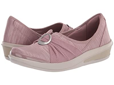 Bzees Minnie (Dusty Purple Samba Knit) Women