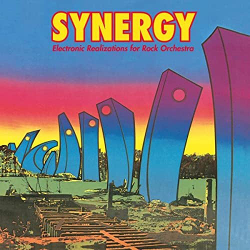 Slaughter On Tenth Avenue By The Synergy On Amazon Music Amazon Com