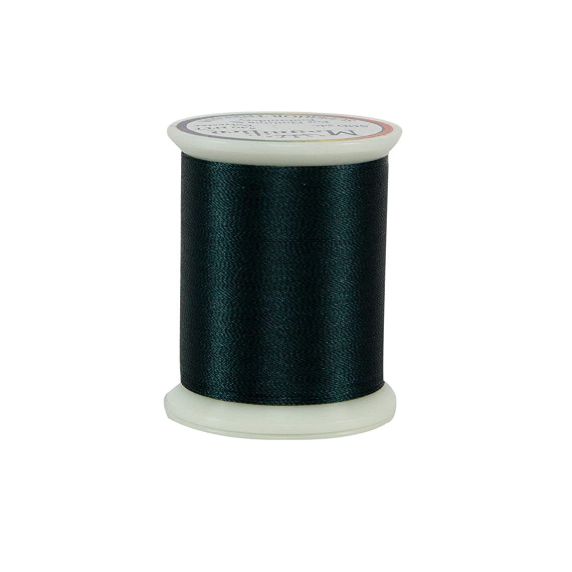 Superior Threads 10501-2095 Magnifico Deep Woods 40W Polyester Thread, 500 yd