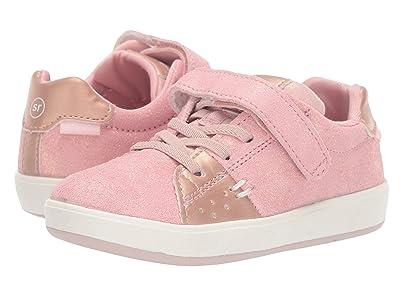 Stride Rite M2P Maci (Toddler) (Pink) Girl