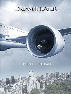 Dream Theater - Live At Luna Park 2012
