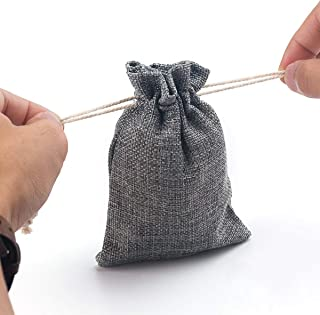 eco friendly drawstring bags