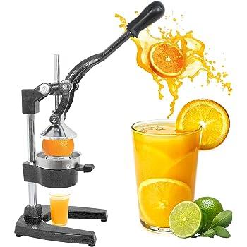 Juicer Manual Press Squeezer Fruit Lemon Juice Citrus Orange Hand Extractor Lime