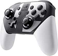 Nintendo Switch Pro Controller - Super Smash Bros (US) (Nintendo Switch)