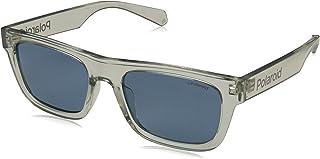 Polaroid Sunglasses Pld6050/S Rectangular Sunglasses