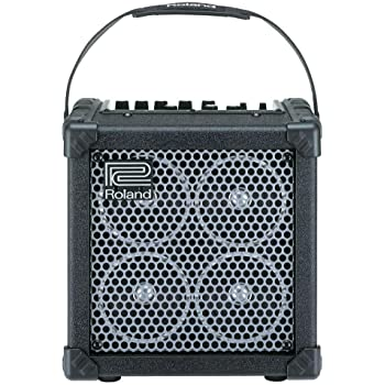 Roland Micro Cube Bass RX Battery-Powered Bass Combo Amp