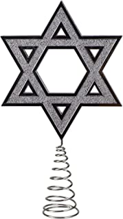 Best star of david topper Reviews