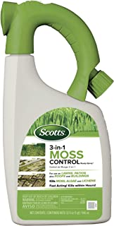 Best bayer moss control Reviews