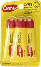 Carmex Lip Balm Tube (3-Pack)