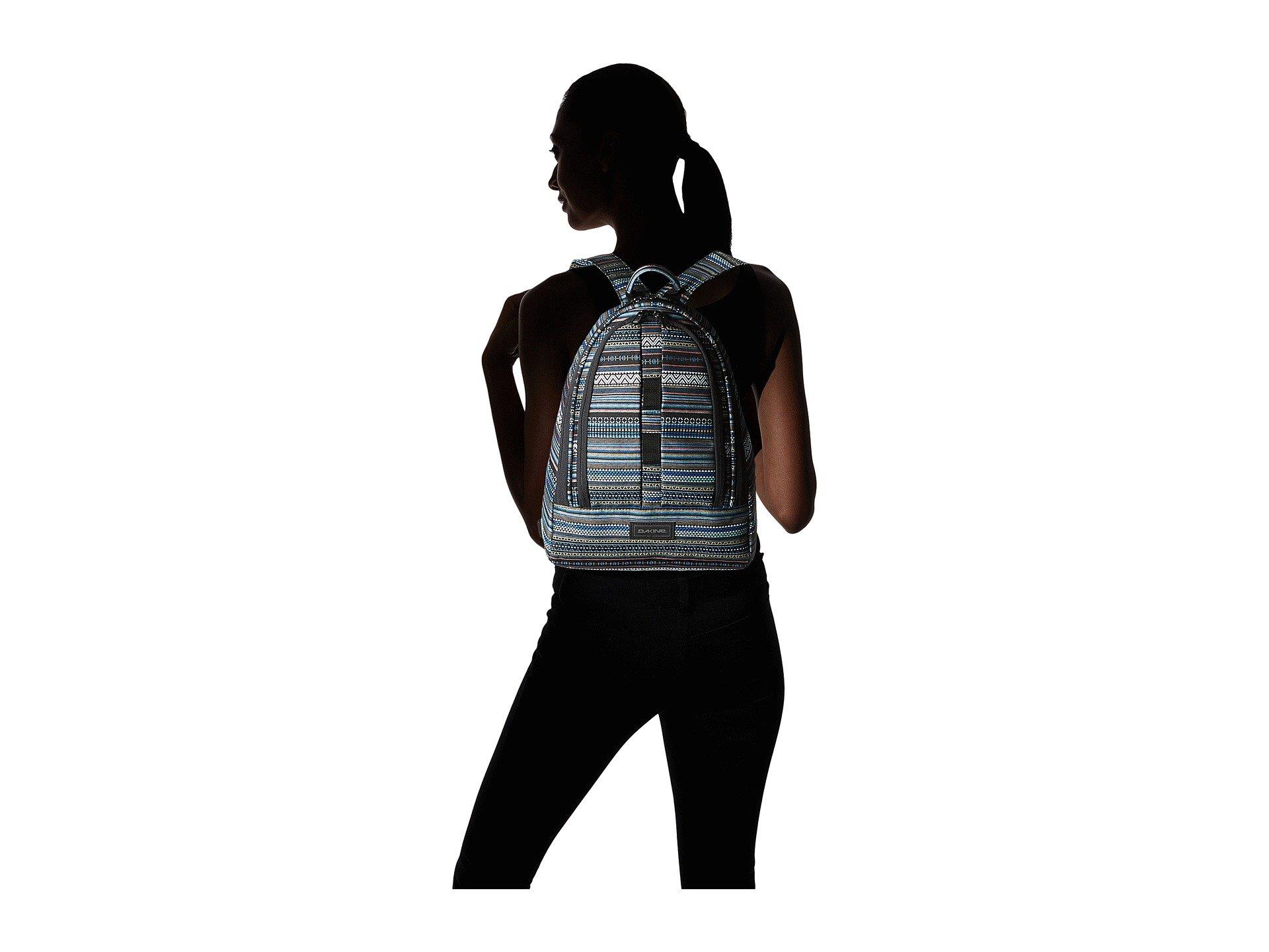 Рюкзак dakine cosmo 6.5l компактный рюкзак для путешествий