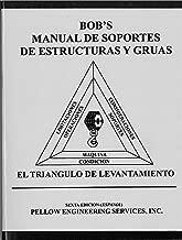 Bob's Rigging & Crane Handbook Desk Size (Spanish)