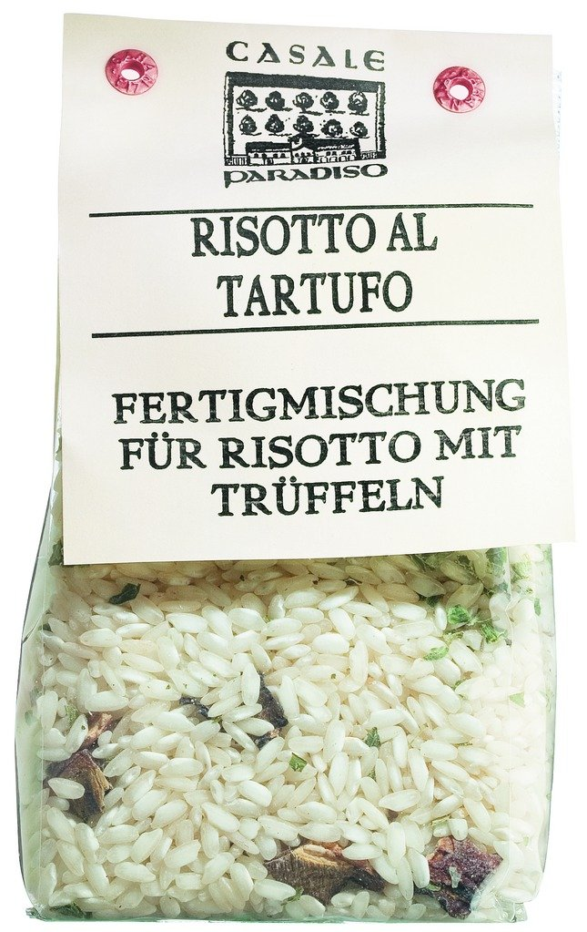 Casale Paradiso Risotto Trüffeln National Complete Free Shipping products mit 300g