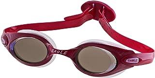Sable 924-MT Women's Goggles - Swimming Goggles - Comfortable Soft Anti-fog Goggles - Pool, Lake, Triathlon, Recreation - USA Warehouse!