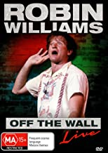 Robin Williams Live Off the Wall
