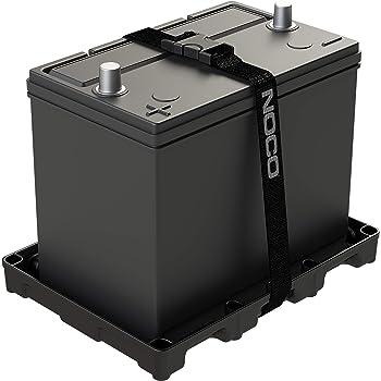 Wilmar W1692PC Small Plastic Battery Tray