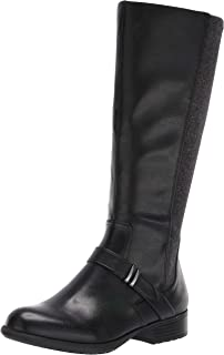 LifeStride Xtra-Wc womens Knee High Boot