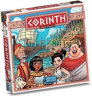 Days Of Wonder - Corinth, Español (DOW8881)