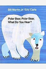 Polar Bear, Polar Bear, What Do You Hear? (Brown Bear and Friends) Kindle Edition