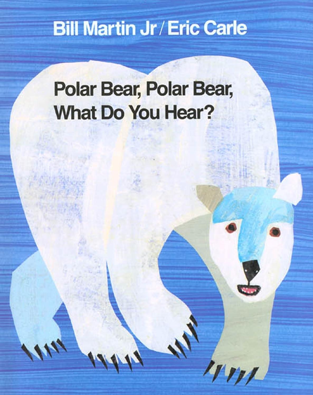 気づくなる強いキャストPolar Bear, Polar Bear, What Do You Hear? (Brown Bear and Friends) (English Edition)